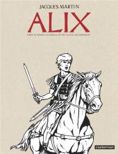 Alix (Intégrale N&B) -2- Recueil 2