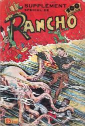 Rancho (spécial) -1- Plum-Cak fait des signaux