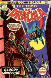 The tomb of Dracula (1972) -34- Bloody Showdown!