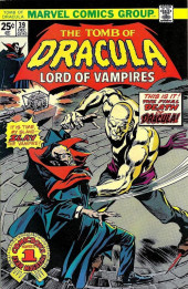 The tomb of Dracula (1972) -39- This is it! The final death of Dracula!