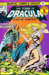 The tomb of Dracula (1972) -43- A New Year's Nightmare!