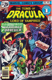 The tomb of Dracula (1972) -46- The Marriage of Dracula!