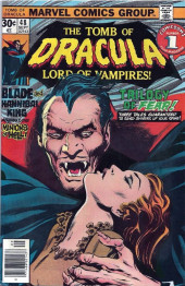 The tomb of Dracula (1972) -48- Trilogy of Fear!