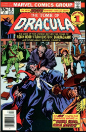 The tomb of Dracula (1972) -49- There Shall Come Death!