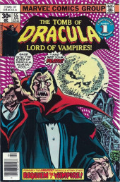 The tomb of Dracula (1972) -55- Requiem For A Vampire!