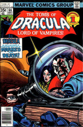 The tomb of Dracula (1972) -66- Marked for death!