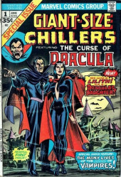 The tomb of Dracula (1972) -HS01- The curse of Dracula