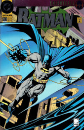 Batman Vol.1 (DC Comics - 1940) -500b- Dark Angel 1: The Fall