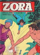 Zora -3- Numéro 3