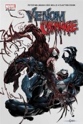 Venom vs Carnage - Venom Vs Carnage