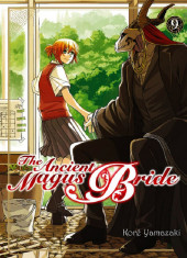 Ancient Magus Bride (The) -9- Tome 9