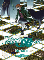 Ancient Magus Bride (The) -HS3- Guide Book Officiel - Merkmal