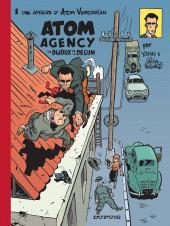 Atom Agency -1ES- Les Bijoux de la Bégum