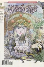Witchcraft (1994) -1- Maiden