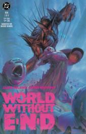 World Without End (1990) -2- I Am Bruthur Bons!
