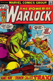 Warlock (1972) -4- Come Sing a Searing Song of Vengeance!