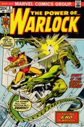 Warlock (1972) -8- Confrontation!