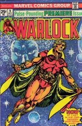 Warlock (1972) -9- The Infinity Effect
