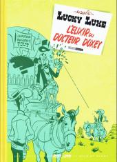 Lucky Luke -7TL- L'élixir du Docteur Doxey