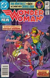 Wonder Woman (1942) -289- His Name Is Psycho!