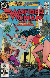 Wonder Woman (1942) -294- Rampage!
