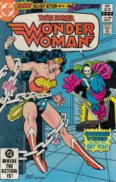 Wonder Woman (1942) -296- Mind Games