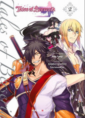 Tales of Berseria -2- Tome 2