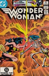 Wonder Woman Vol.1 (DC Comics - 1942) -301- Dark Challenger