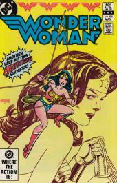 Wonder Woman Vol.1 (DC Comics - 1942) -303- Mystery of the Magnetic Menace!