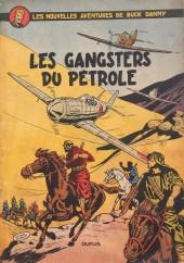 Buck Danny -9- Les gangsters du pétrole