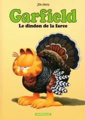 Garfield -54Eté- Le dindon de la farce