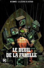 DC Comics - La légende de Batman -2764- Le deuil de la famille - 1re partie