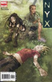 NYX (2003) -7- Wannabe Part Seven