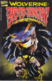 Wolverine: Blood Hungry - Tome INT