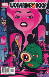 Wolverine/ Doop (2003) -1- The Pink Mink Part 1: Day of the Pink Psychos