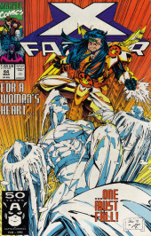 X-Factor (Marvel comics - 1986) -64- The Price