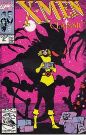 X-Men Classic (1990) -47- Demon