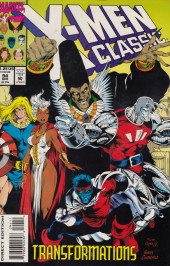 X-Men Classic (1990) -94- An Age Undreamed Of