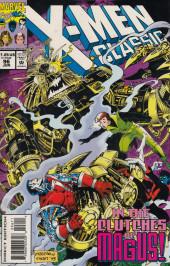 X-Men Classic (1990) -96- Fun 'n' Games