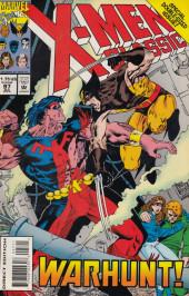 X-Men Classic (1990) -97- Warhunt 2