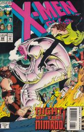 X-Men Classic (1990) -98- Juggernaut's back in town