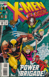 X-Men Classic (1990) -99- It Was a Dark and Stormy Night