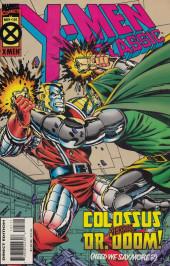 X-Men Classic (1990) -101- To Save Arcade?!?