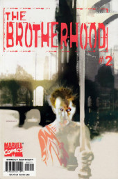 Brotherhood (The) (2001) -2- Who Is X?
