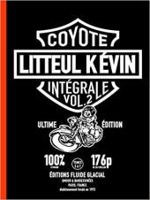 Litteul Kévin -INT2- Intégrale Vol.2 (Ultime Edition)