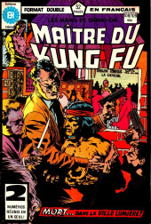 Les mains de Shang-Chi, maître du Kung-Fu (Éditions Héritage) -108109- Dweller by the Dark Stream