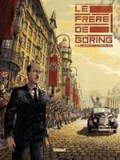 Le frère de Göring -1- L'ogre et le chevalier