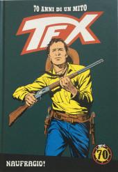 Tex (70 anni di un mito) -39- Naufragio
