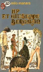 Giuseppe Bergman -1poc- HP et Giuseppe Bergman