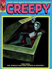 Creepy (Warren) -47- (sans titre)